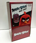 2016 Angry Birds Movie Collectible Dog Tag Necklace Box 24 Packs