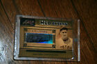 2005 Playoff Prime Cuts MLB Icons Signature GOLD Bobby Doerr Sox Auto 1 10