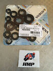DERBI SENDA 50 R X-RACE 2006 ENGINE OIL SEAL KIT COMPLETE SET