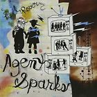 Red Rover Album By Agent Sparks On Audio CD 2006 Brand New