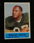 Top 10 Football Rookie Cards of the 1960s 23