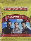 Trailer Park Boys Dressed All Over Complete Series Seasons 1 9 + Specials DVD