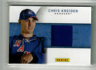Chris Kreider Rookie Cards Checklist and Guide 12
