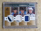 Top-Selling 2011-12 SP Game Used Hockey Cards 26