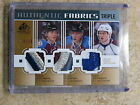 Top-Selling 2011-12 SP Game Used Hockey Cards 27