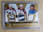 2012-13 SP Game Used Hockey Cards 20