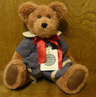 Boyds Plush #912623 MEGAN BERRIMAN, NEW/Tag From Retail Store, 14