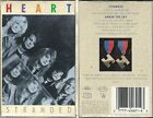 Heart - Stranded / Under The Sky (Cassette SINGLE 1990 Capitol)