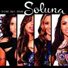 For All Time By Soluna On Audio CD Album 2002 Disc Only X15