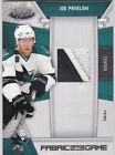 Joe Pavelski Rookie Card Checklist and Guide 19