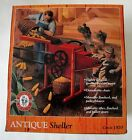 ERTL Power House Antique Red Corn Sheller 1/8 scale NIB