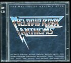 Melodic Rock Anthems 2CD Queen MSG Giant, Russ Ballard, Rainbow, Far Corporation