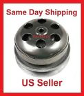 GY6 250cc REAR Clutch REBUILD KITS PISTON HONDA HELIX CN250 SCOOTER 1986 2007