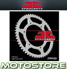 53T JT REAR SPROCKET FITS APRILIA 50 RS4 REPLICA 2013-2016