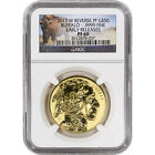 2013 W American Gold Buffalo Reverse Proof 50 NGC PF69 Early Releases Buffalo