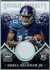 Odell Beckham Jr. Rookie Card Guide and Visual Checklist 62