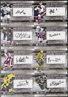 2013-14 In the Game Heroes and Prospects Hockey Cards 28
