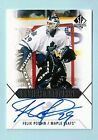 2015-16 SP Authentic Hockey Cards 24