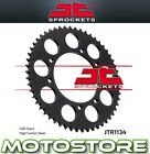 +1 52T JT REAR SPROCKET FITS DERBI 125 MULHACEN SPOKE WHEEL 2007-2013