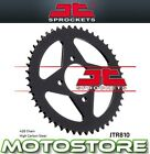 +1 49T JT REAR SPROCKET FITS HYOSUNG XRX125 FUNDURO 2007-2008