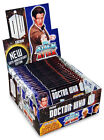 Doctor Who Alien Attax 50th Anniversary Edition Sealed Booster Box of 24 Packs