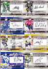2013-14 In the Game Heroes and Prospects Hockey Cards 33