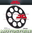 +2 50T JT REAR SPROCKET FITS RIEJU 50 MRX PRO 2002-2004