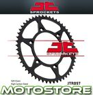 +2 52T JT REAR SPROCKET FITS KTM 450 MXC RACING USA 2005