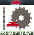 +1 14T JT FRONT SPROCKET FITS DERBI 50 SENDA R X-TREME 2002-2008