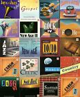 Adventures in Music - 20 cd compilations from rare vintage set