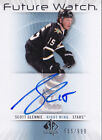 2012-13 SP Authentic Hockey Cards 23