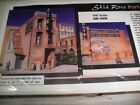 * Downtown Deco HO Scale Hydrocal Craftsman Kit - Skid Row Part III Angels Hotel