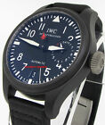 IWC Big Pilot Black Ceramic Top Gun Edition IW501901 - Display Model !