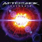 Aftershok-Detonate  CD NEW
