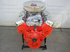 REBUILT CHEVY BIG BLOCK ENGINE BBC 454 468 CAMARO CHEVELLE CORVETTE NOVA IMPALA