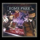 Home Free A Tribute to Amer...-Home Free A Tribute to American Veterans  CD NEW