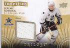 Jeremy Roenick Cards, Rookie Cards and Autograph Memorabilia Guide 19
