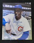 Ernie Banks Cards, Rookie Card and Autographed Memorabilia Guide 32