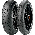 For KTM 640 LC4 Supermoto Prestige  Pirelli Angel GT Rear Tyre 160/60 ZR17 69W