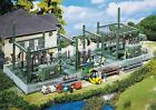 FALLER HO SCALE 1:87 TRANSFORMER STATION BUILDING KIT | BN | 130958