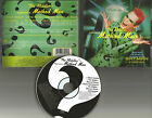 Wu Tang Clan METHOD MAN the Riddler 4TRX REMIXES &INSTRUMENTAL CD single BATMAN