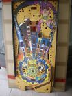 Playfield for Austin Powers pinball