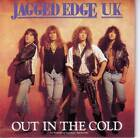 JAGGED EDGE U.K. Out in the cold PROMO DJ CD Skin UK