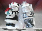 MIB Hersheys Kisses Ceramic Salt  Pepper Shakers Set NBS3