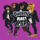 Queeny Blast Pop - Queeny Blast Pop [New CD] Duplicated CD