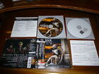 Sixx:A.M. / Players For The Damned JAPAN+2 Motley Crue SHMCD w/Bonus DVD-R A5
