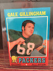 1971 Topps Football Cards 2