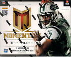 2013 PANINI MOMENTUM HOBBY FOOTBALL SEALED BOX