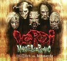 Lordi - Monstereophonic (theaterror Vs. Demonarchy) [New CD] Ltd Ed, Digipack Pa