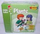 THAMES  KOSMOS PLANT SCIENCE LITTLE LABS EDUCATIONAL EXPERIMENTS